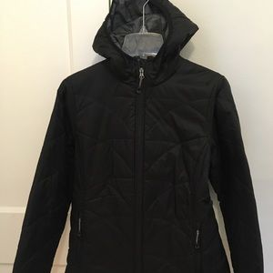 NWT LL Bean packable insulated hooded jacket